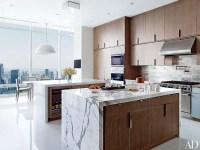 Contemporary Kitchen Design Ideas | Architectural Digest