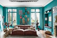 Blue-Green Paint Color Ideas Photos | Architectural Digest