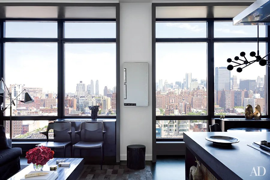 15 Light Flooded Rooms With Floor To Ceiling Windows