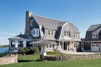 10 Classic Cape Cod Homes That Do Beach Decor Right Photos ...