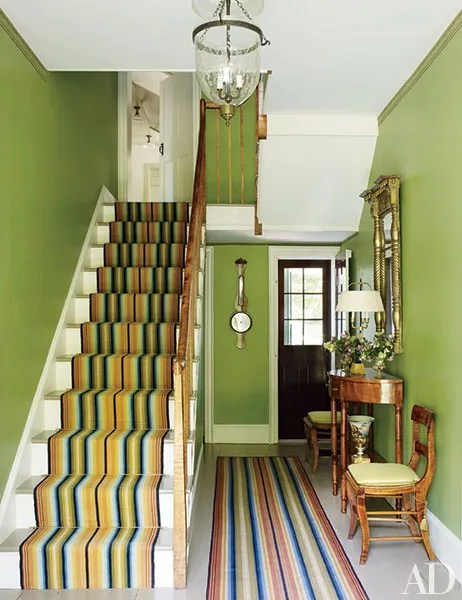 Cute Stitch Wallpaper With Glass Walls 33 Entrances Halls That Make A Stylish First Impression