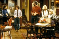 The Set Design of Family Ties Photos