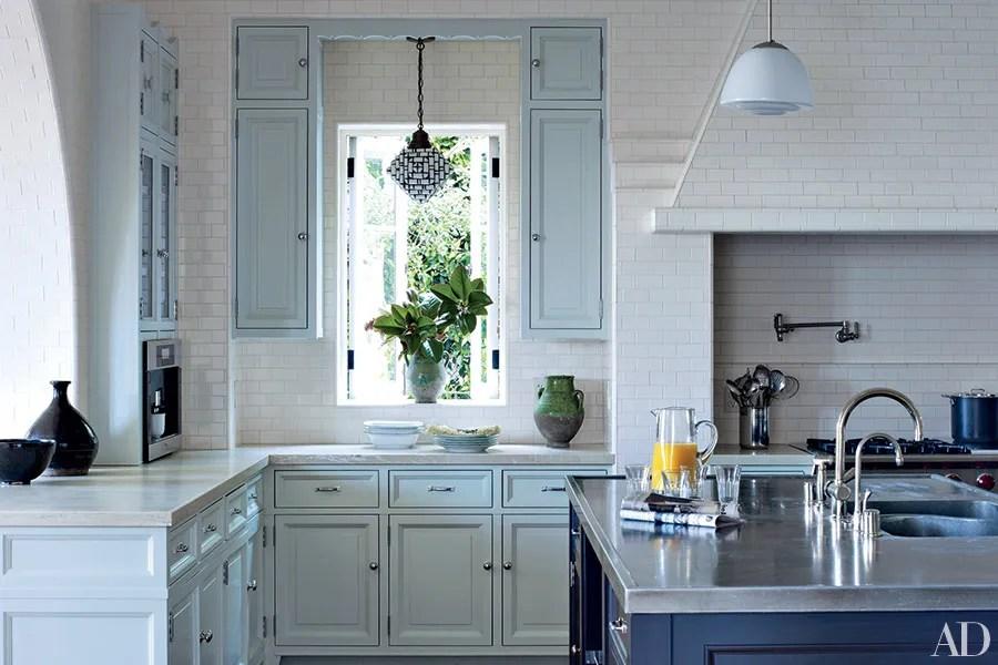 Painted Kitchen Cabinet Ideas Photos Architectural Digest - kitchen design stores