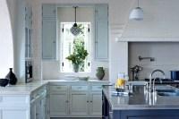 Painted Kitchen Cabinet Ideas Photos | Architectural Digest