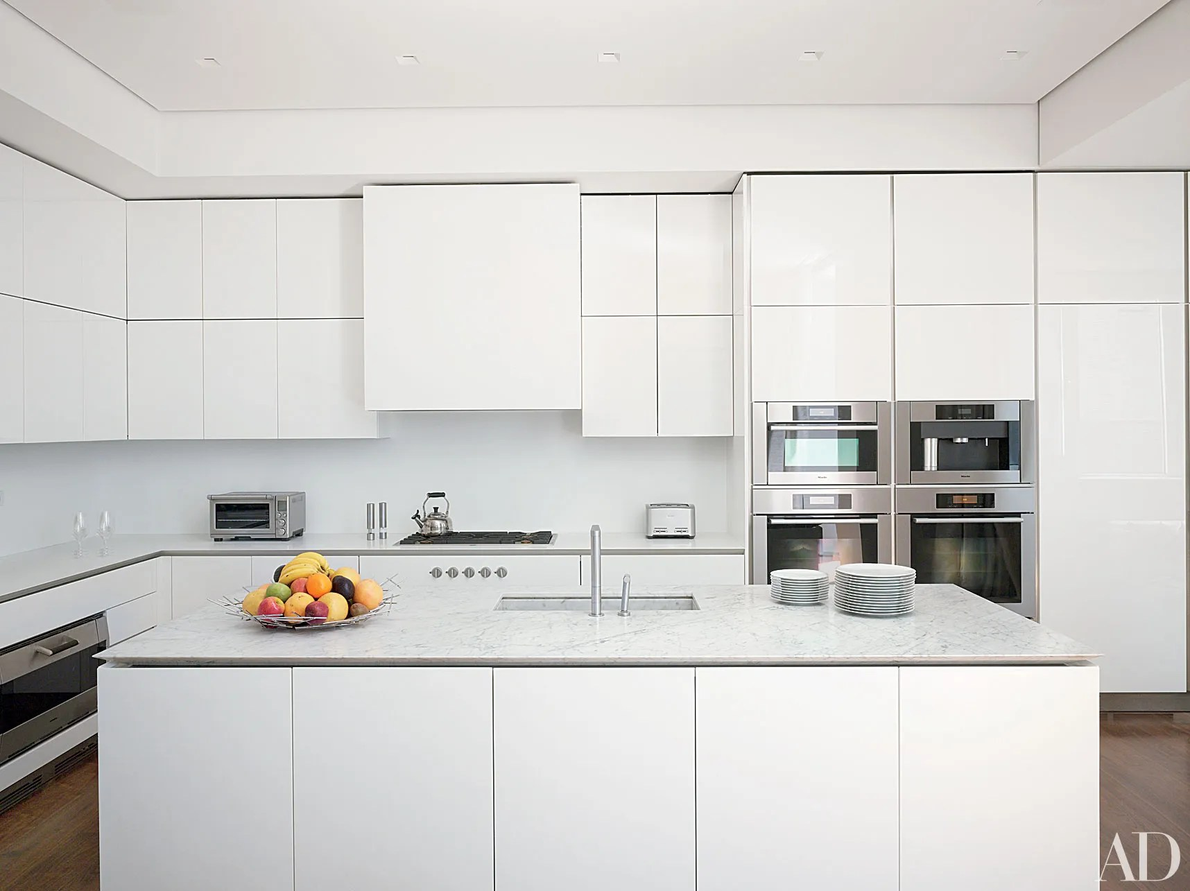 Ikea Küchen Check Check Out These 11 Stunning Minimalist Kitchens From The
