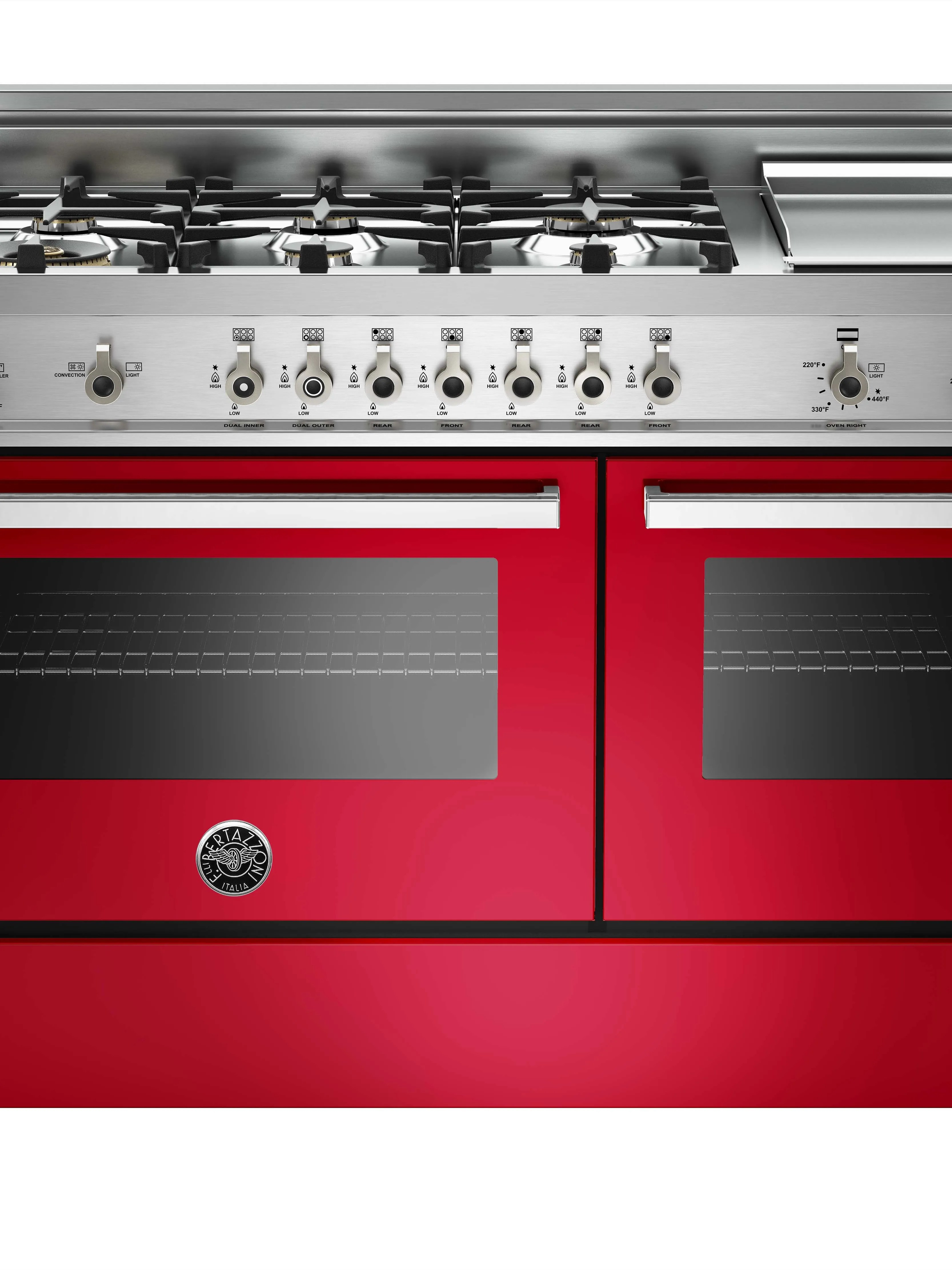 Cucina A Gas Vintage Best Luxury Appliance Brands Architectural Digest