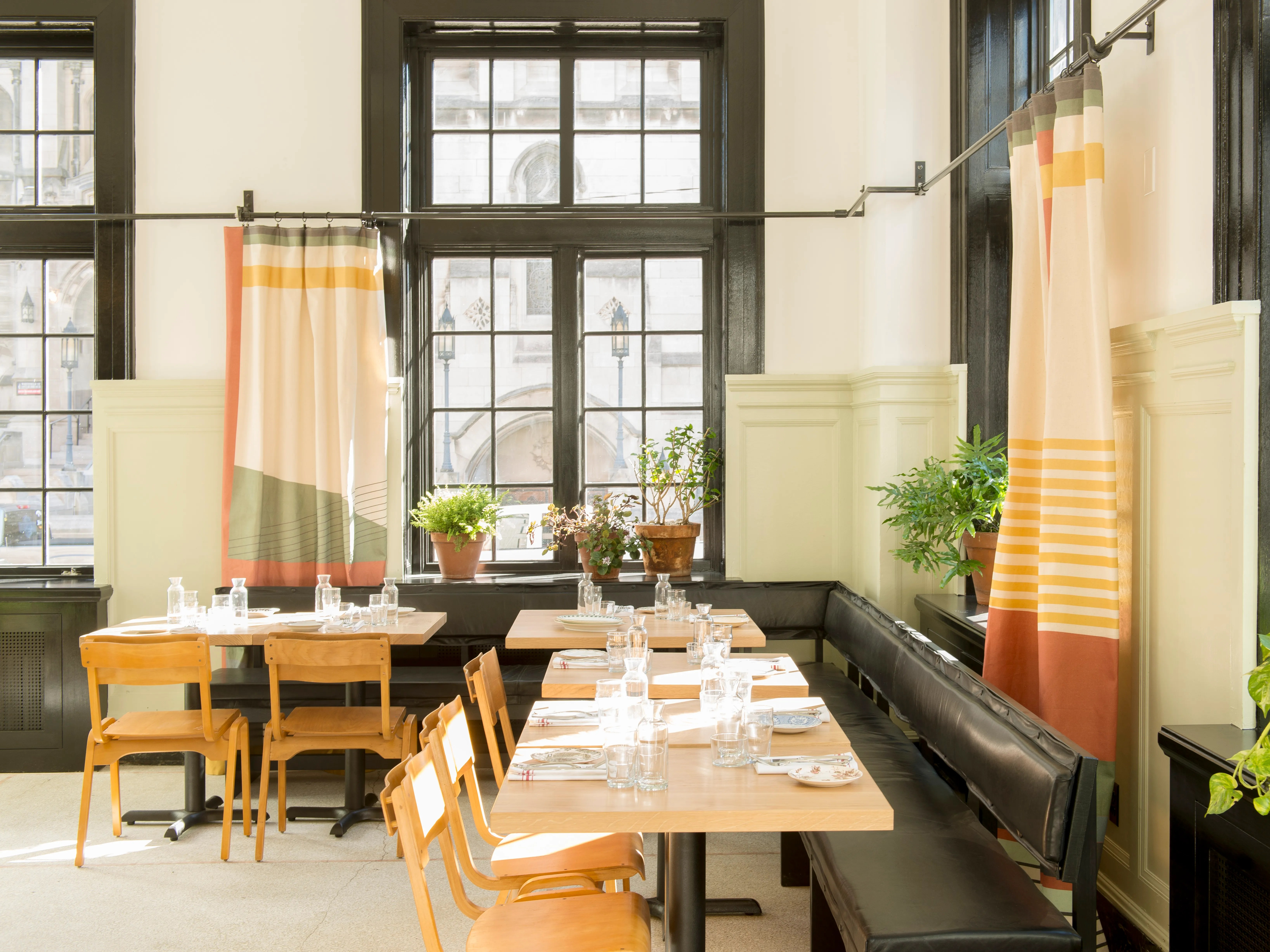 Ace Hotel Pittsburgh In Former Ymca Architectural Digest
