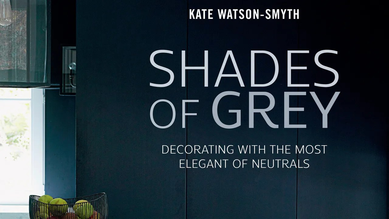 Shads Of Gray Shades Of Grey Book Choosing Paint Colors Architectural Digest