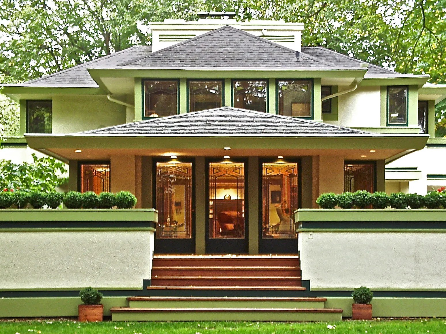 Frank Lloyd Wright 3 Frank Lloyd Wright Houses You Can Buy Right Now Architectural