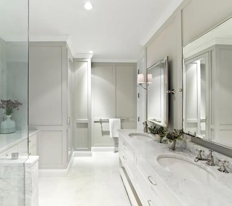 14 Best Bathroom Makeovers Before  After Bathroom Remodels - Design Bathroom