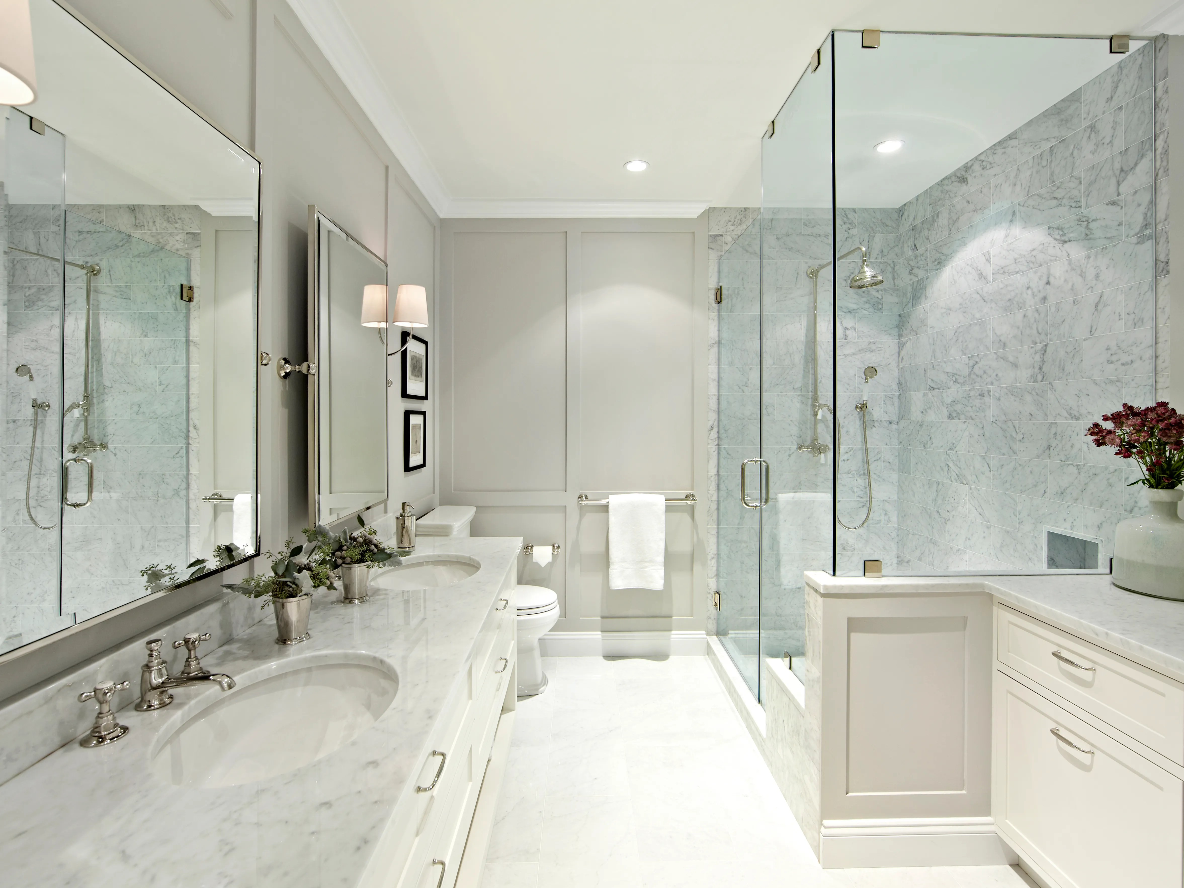 Bathroom Home Interior Design 14 Best Bathroom Makeovers Before After Bathroom Remodels