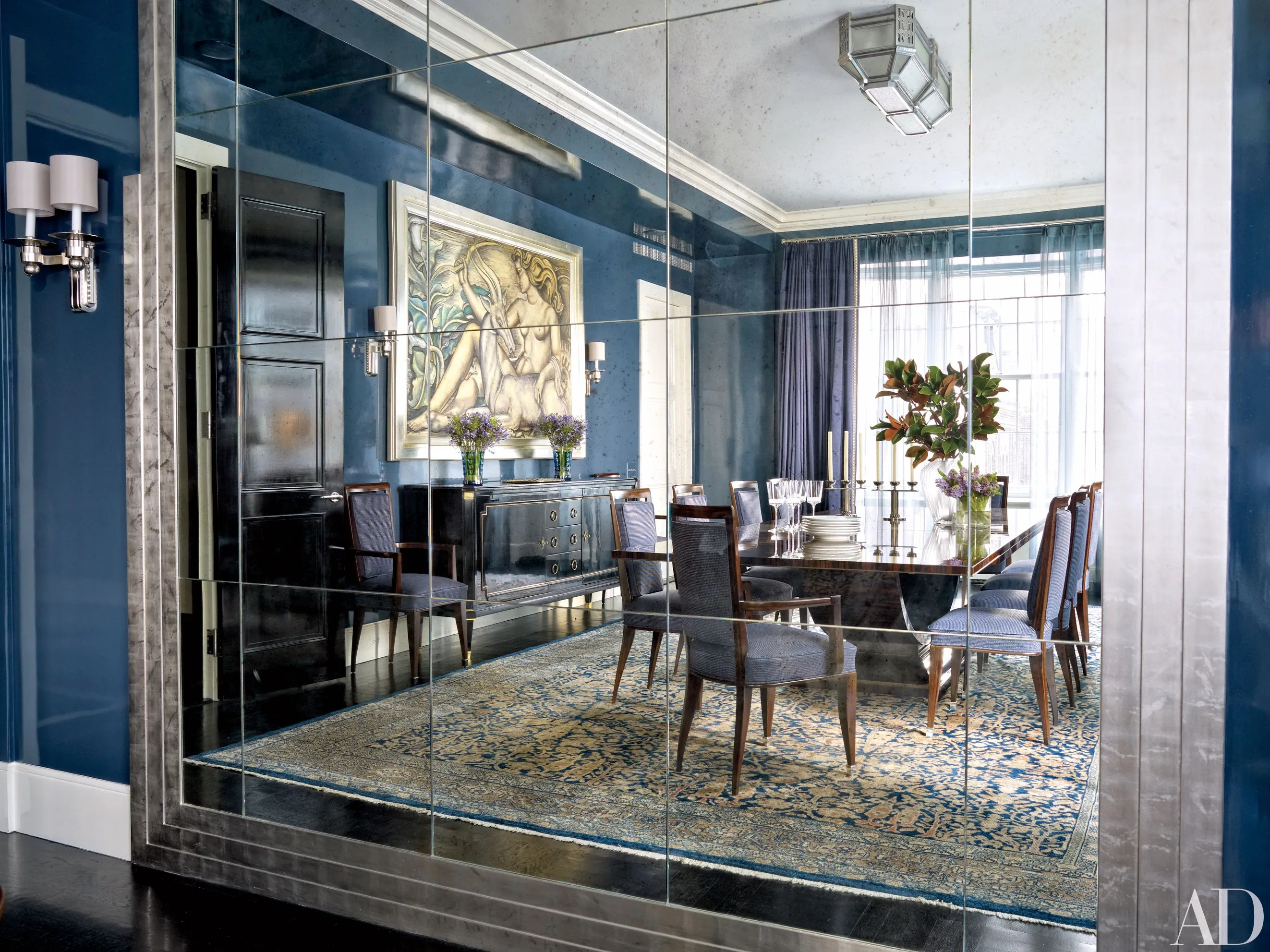Art Deco Design Cuisine How To Add Art Deco Style To Any Room Architectural Digest