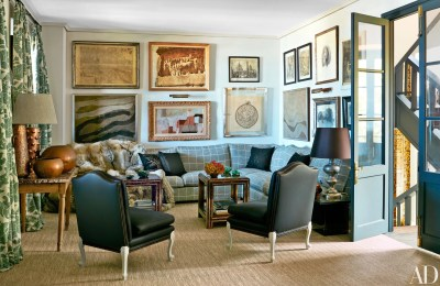Home Decor Ideas - Mixing Antique Furniture and ...
