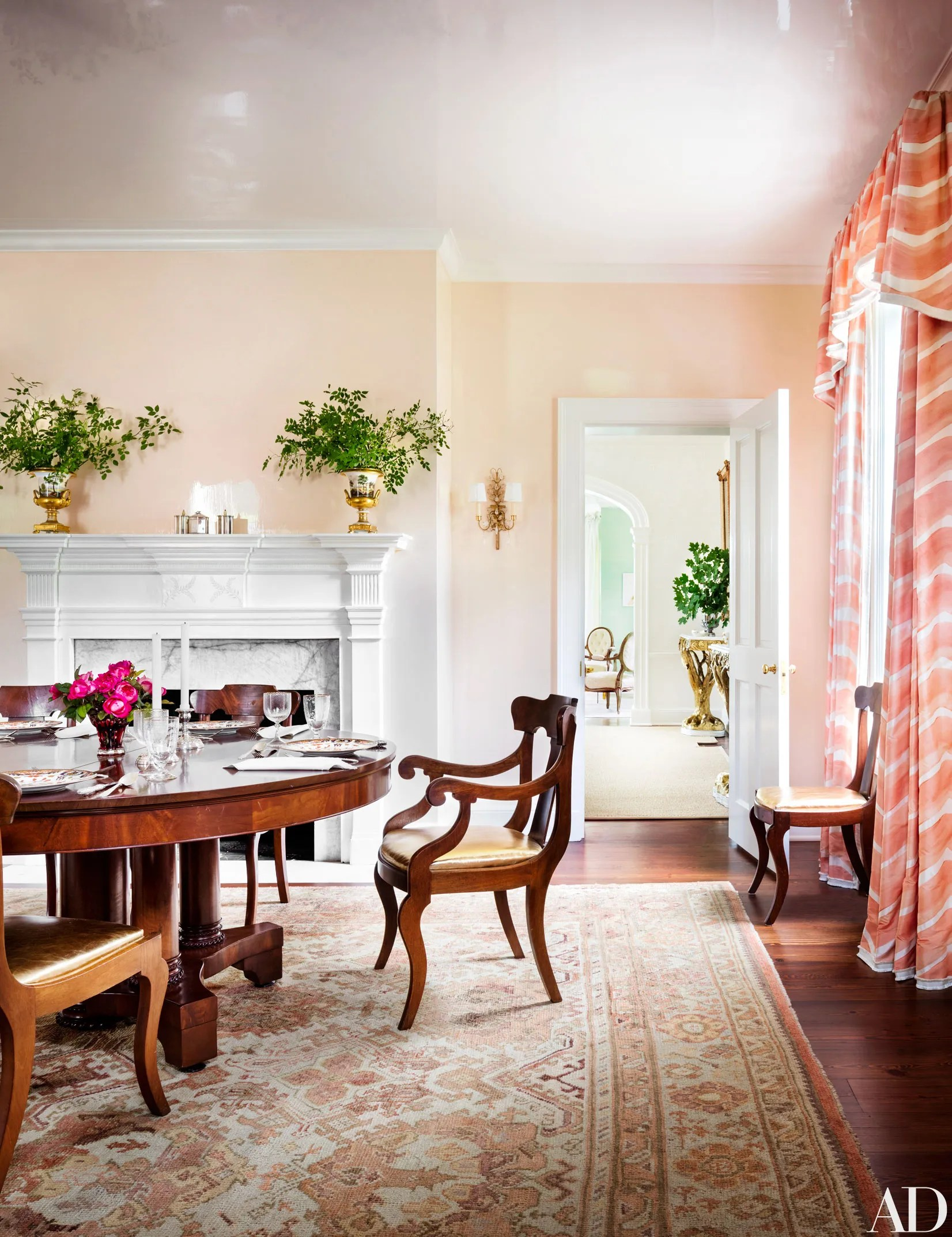 Dining Room Colour Ideas Dining Room Paint Colors Ideas And Inspiration Photos