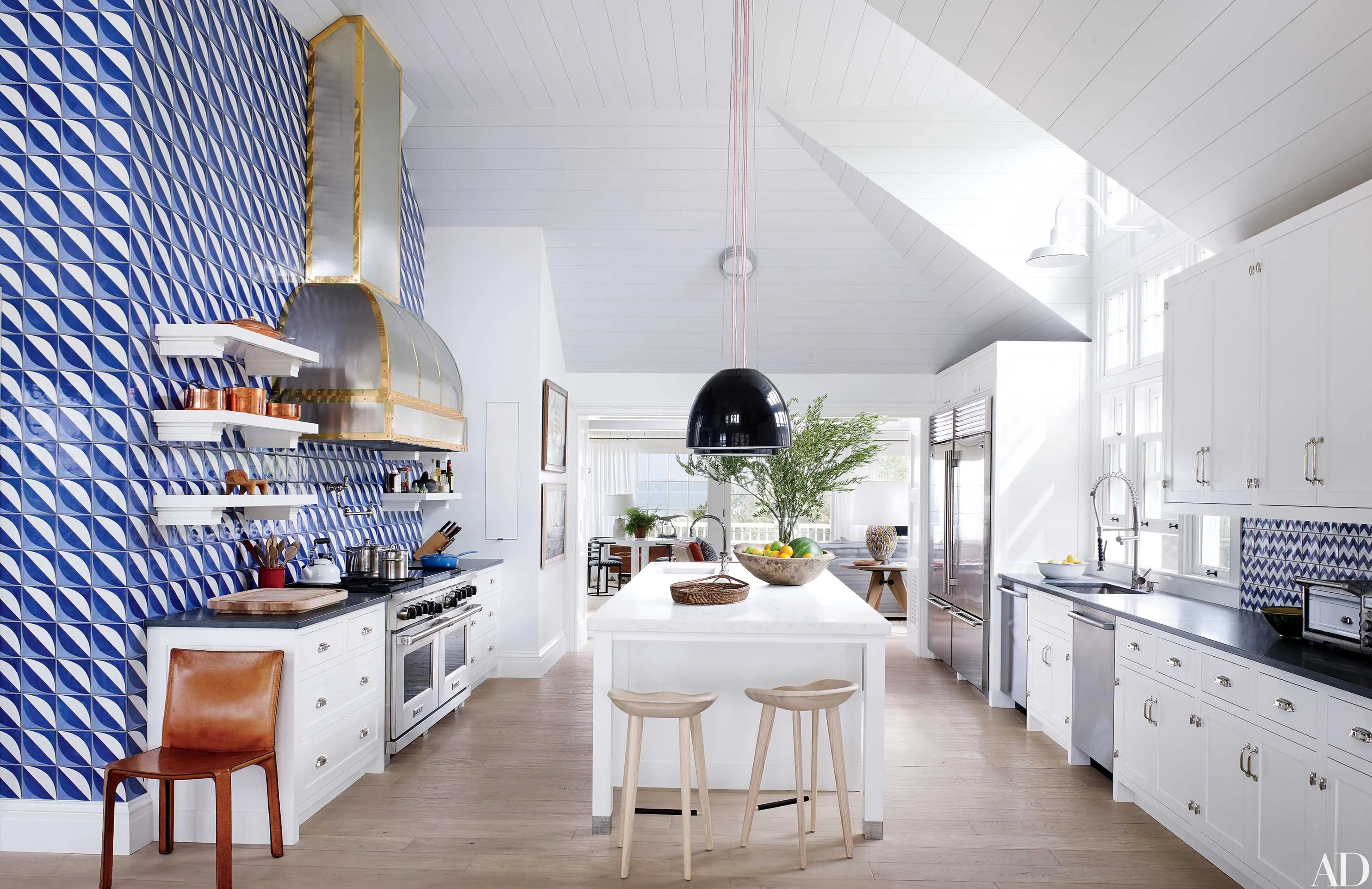Kitchen Lighting 13 Brilliant Kitchen Lighting Ideas Architectural Digest