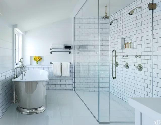 37 Bathroom Design Ideas to Inspire Your Next Renovation Photos - Design Bathroom