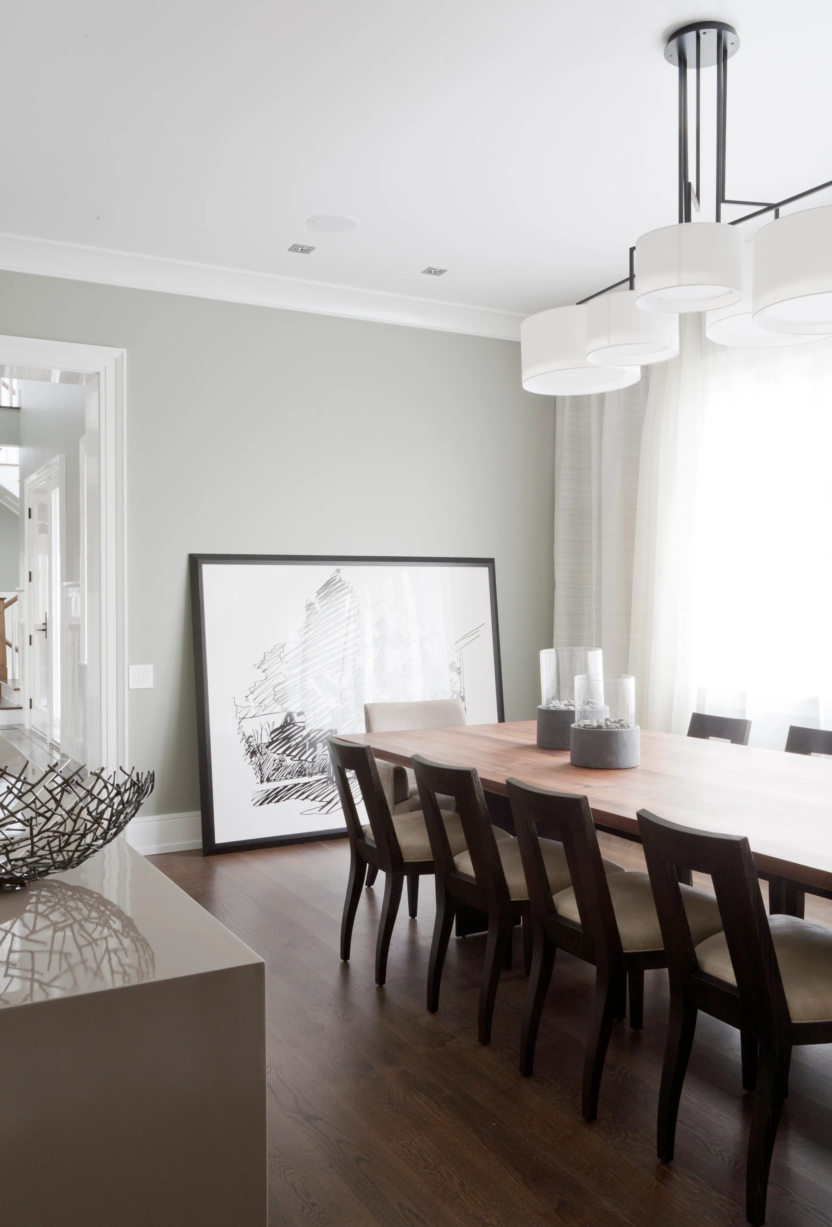 Gray Interior Design What Not To Do With Monochromatic Paint And Decor Architectural