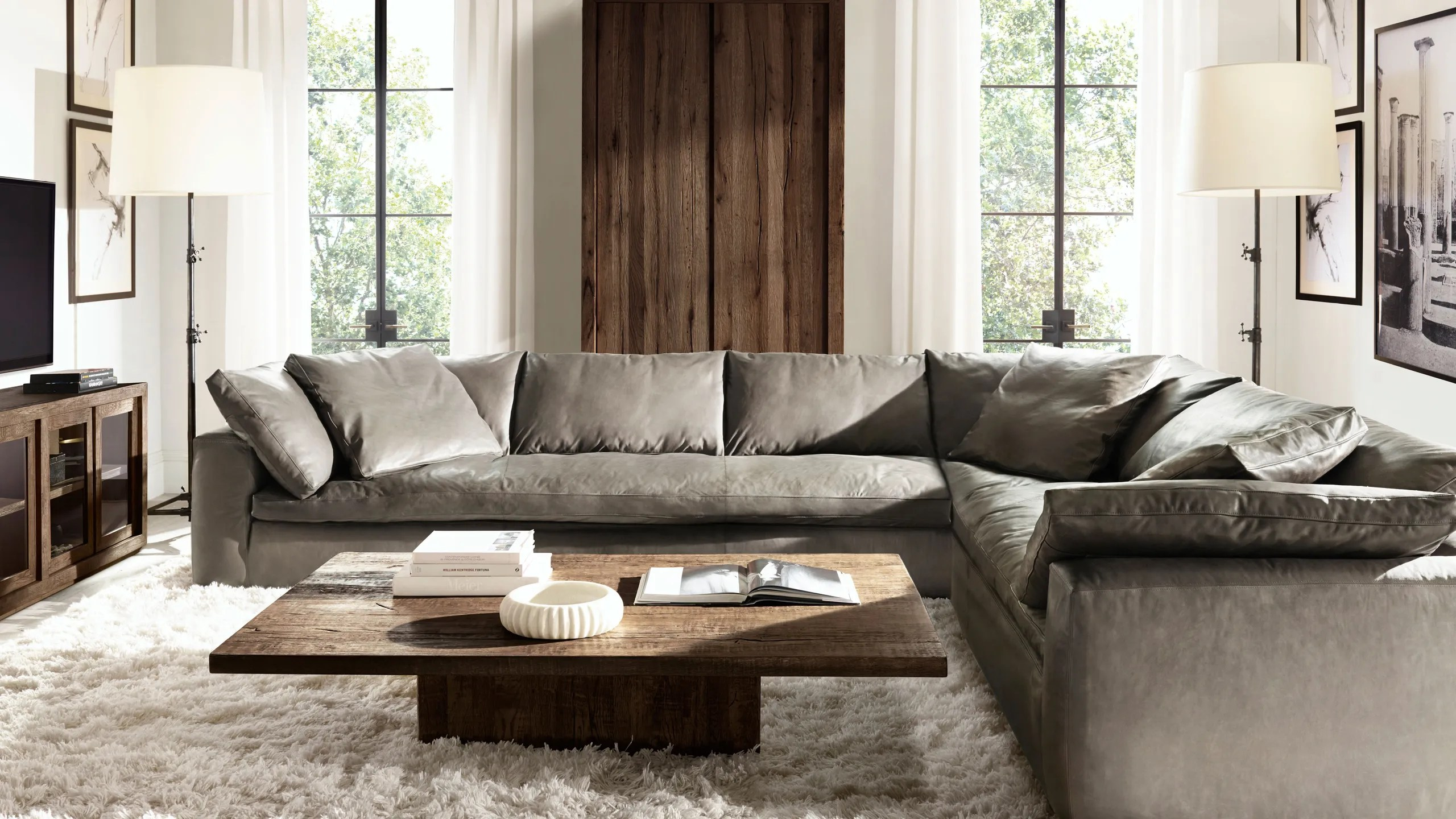 How To Clean Leather Couches Chairs And Other Furniture Architectural Digest