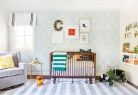 3 Wall Decor Ideas Perfect for Kids Rooms Photos ...