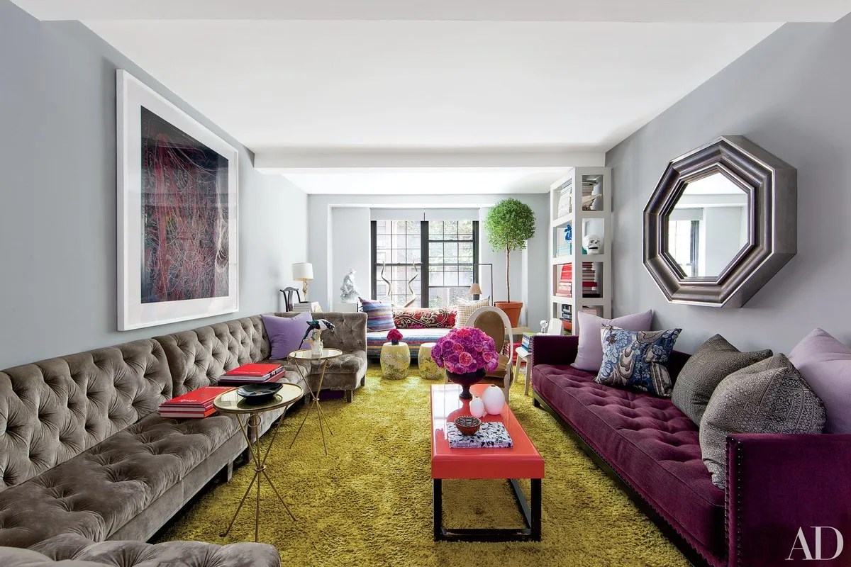 Gray Interior Design What Not To Do When Decorating With Gray Architectural Digest