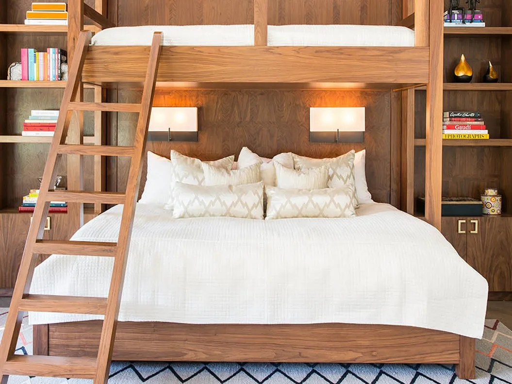Bed Shops Reading Why Adult Bunk Beds Are A Design Do Architectural Digest