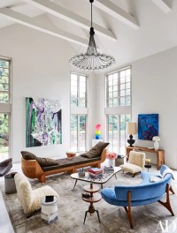 44 of the Best Living Rooms of 2016 Photos | Architectural ...