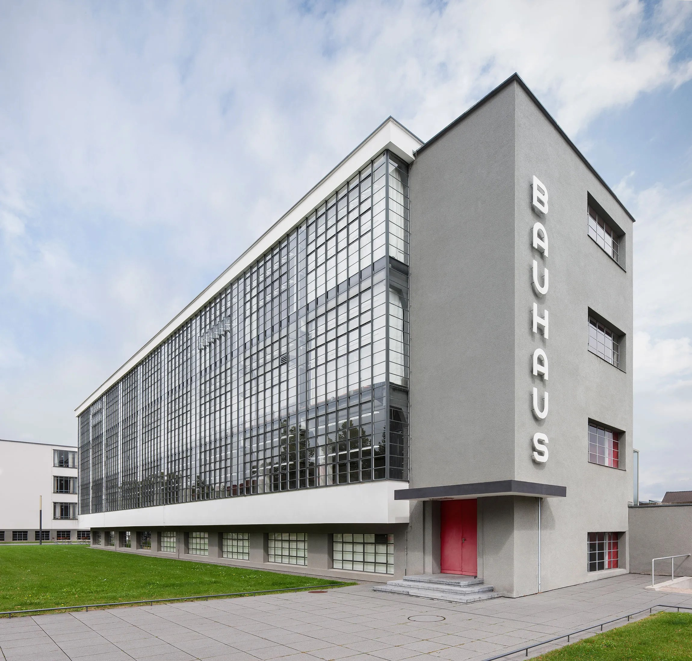 Bauhaus Architekt 5 Of The Best Bauhaus Buildings In Germany Photos