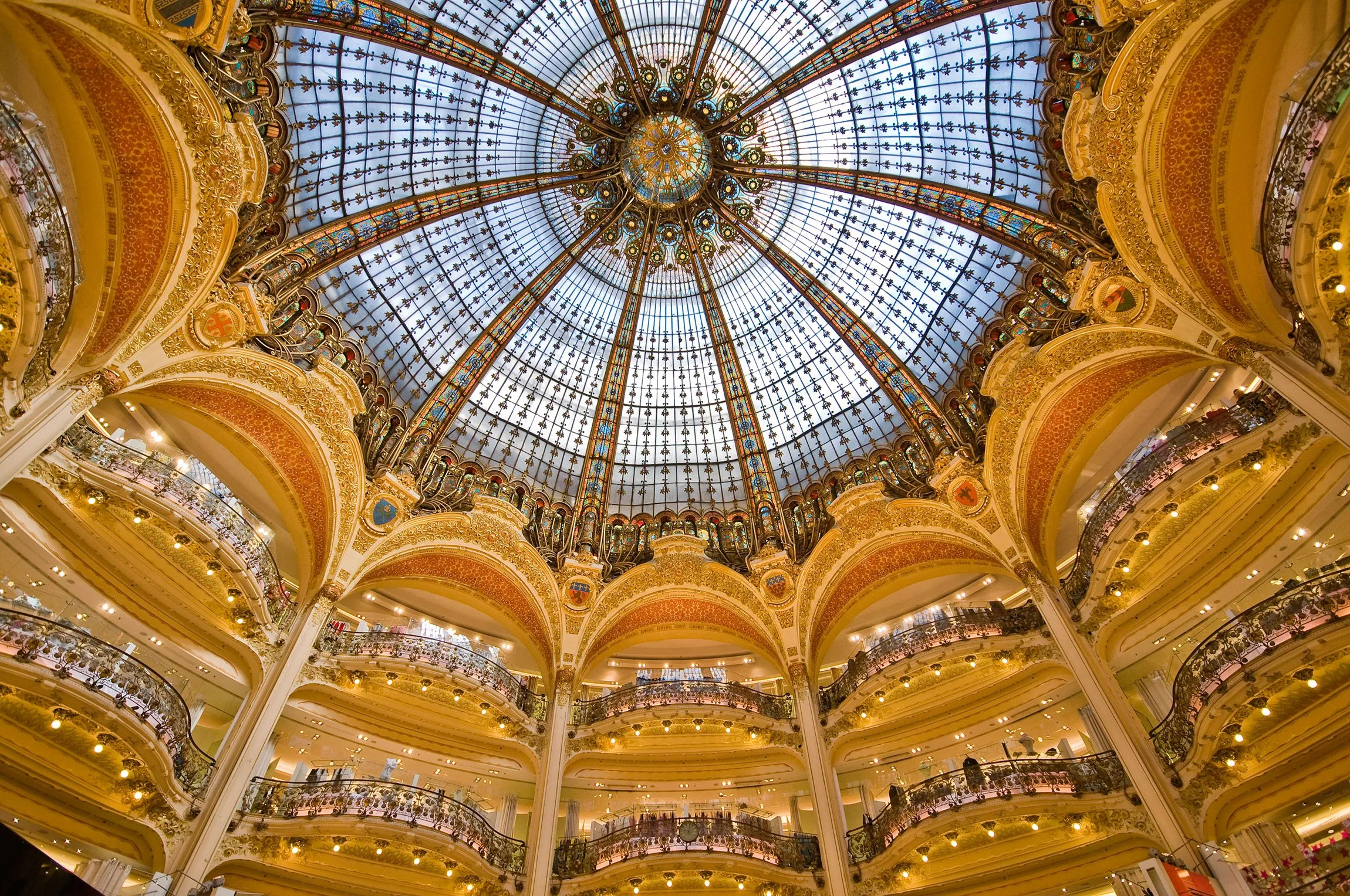 Art Paris 5 Of The Best Art Nouveau Buildings In Paris Photos
