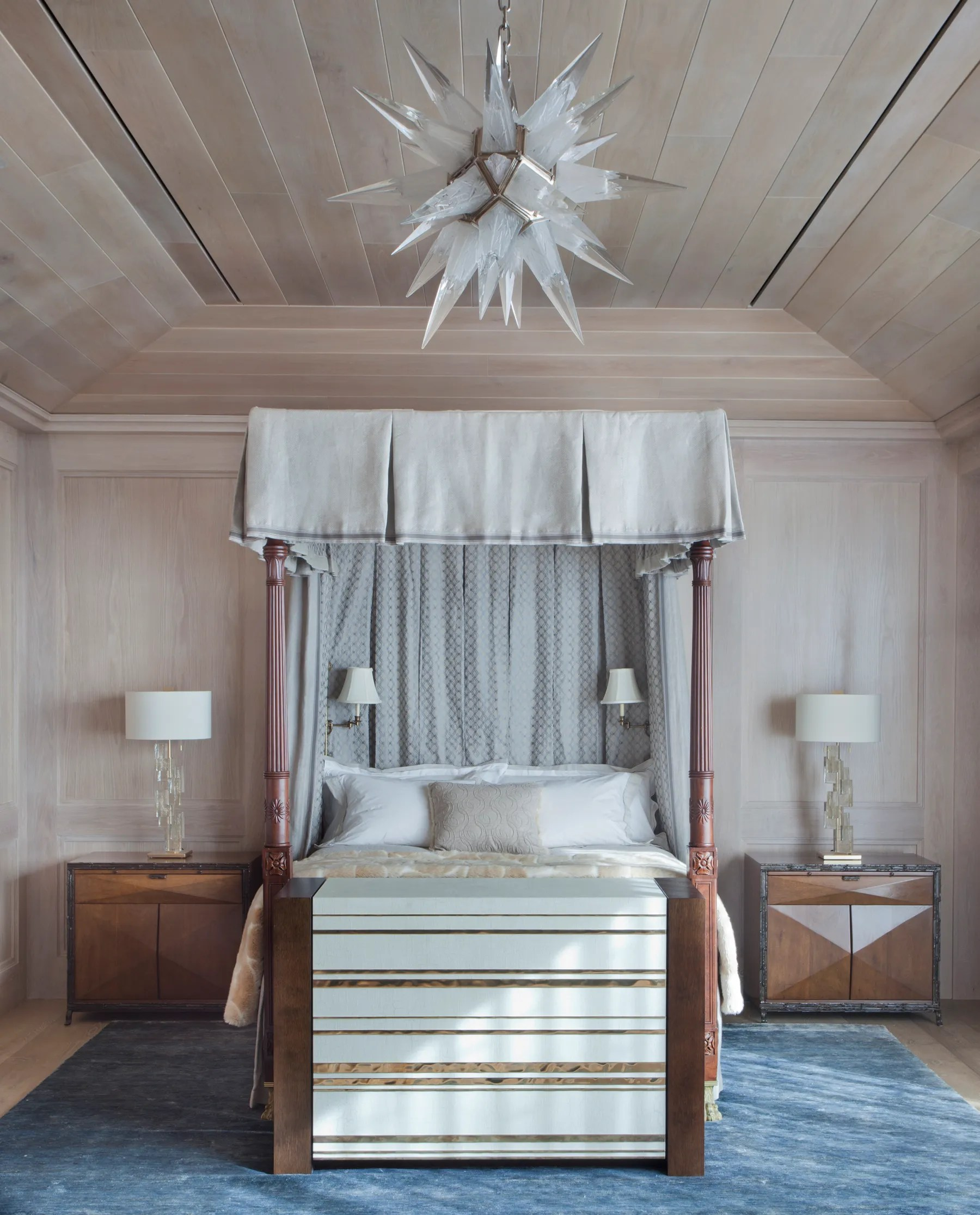 Pictures Of Cozy Bedrooms How To Create A Cozy Bedroom For Winter Architectural Digest