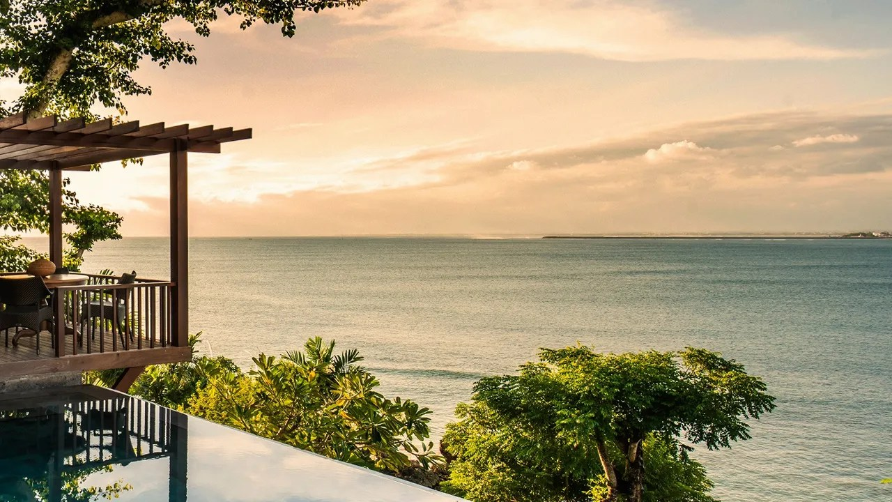Antigua Curtain Bluff The 6 Must Visit Resorts Reopening In 2017 Architectural Digest