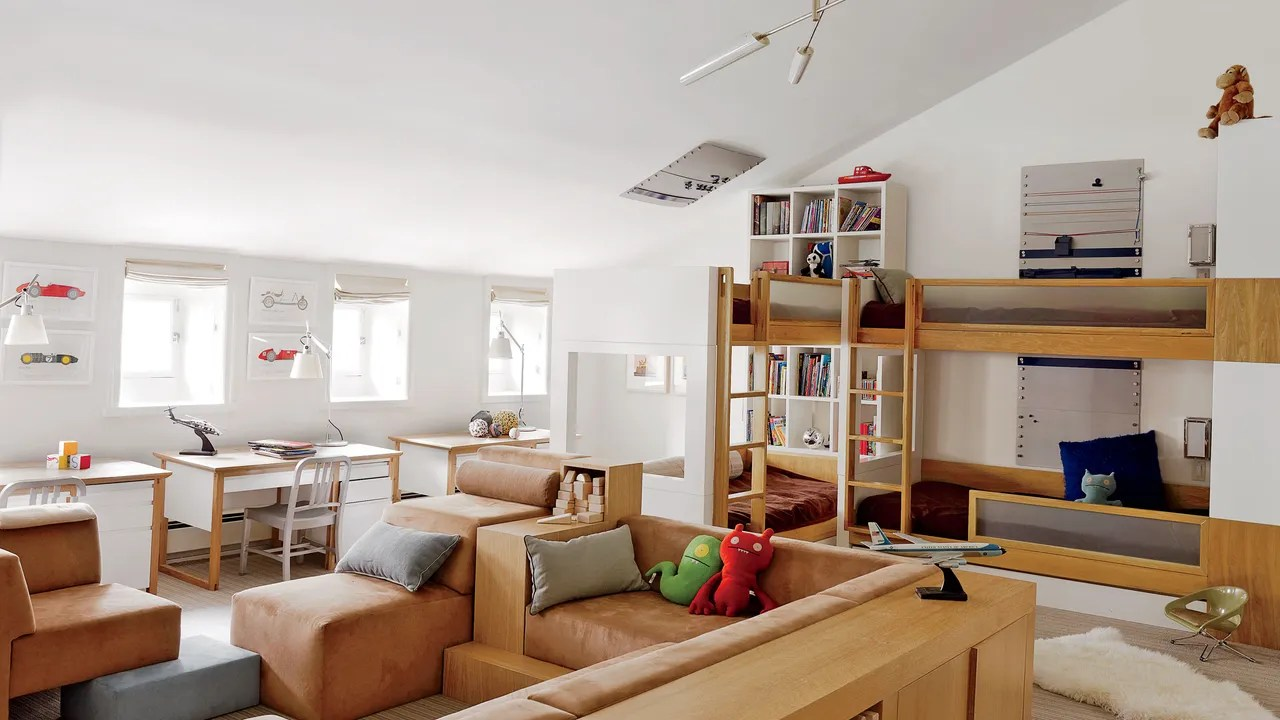 Bed Shops Reading 8 Loft Bed Ideas For Your Small Bedroom Architectural Digest
