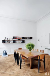 11 Minimalist Dining Rooms With Big Impact Photos ...