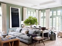 Living Room Paint Ideas and Inspiration from AD Photos ...