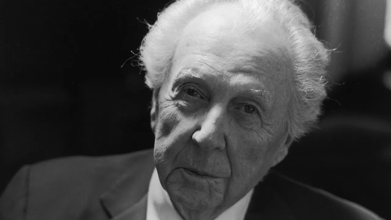 Frank Lloyd Wright 10 Facts About Frank Lloyd Wright You Didn T Know Architectural