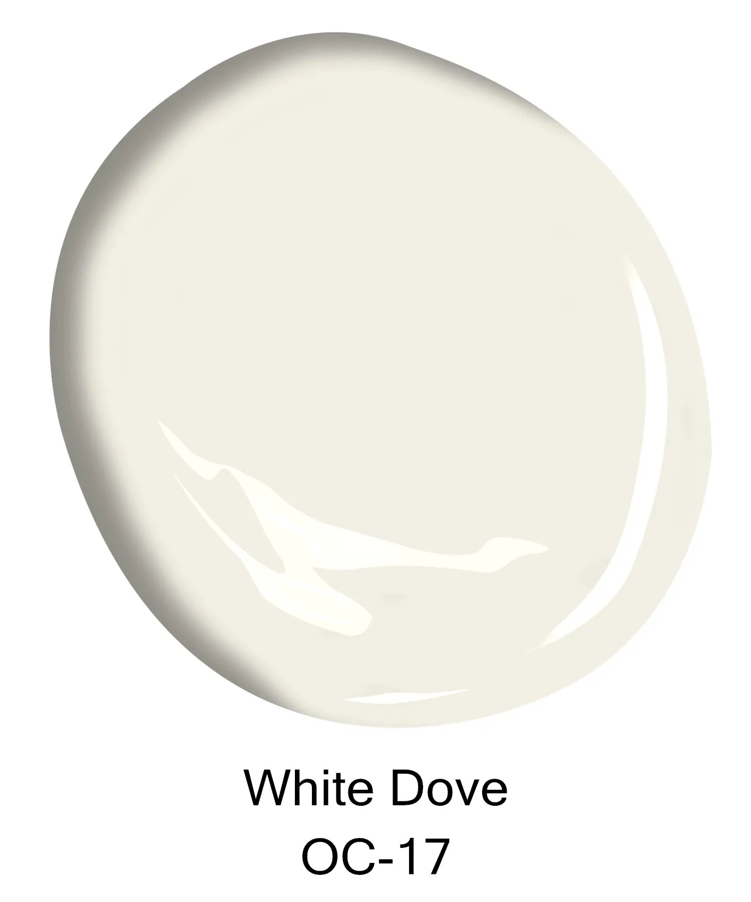 White Photo All About White Dove Paint Color Architectural Digest