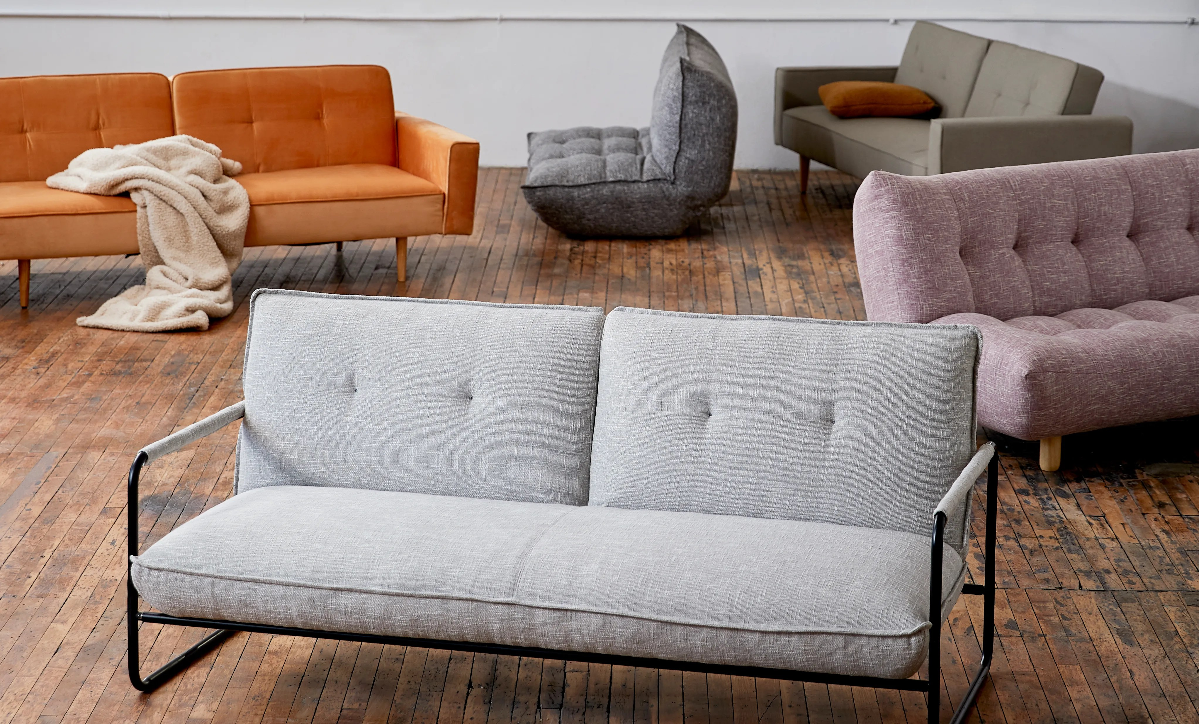 Urban Sofa S 9 Inexpensive Couches (all Under $600!) From Urban