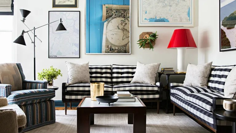 Home Decor - Decorating Ideas and House design Architectural Digest