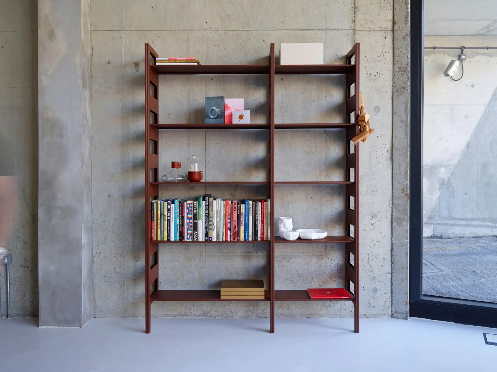 Library Furniture Australia Why Modular Shelving Is The Best