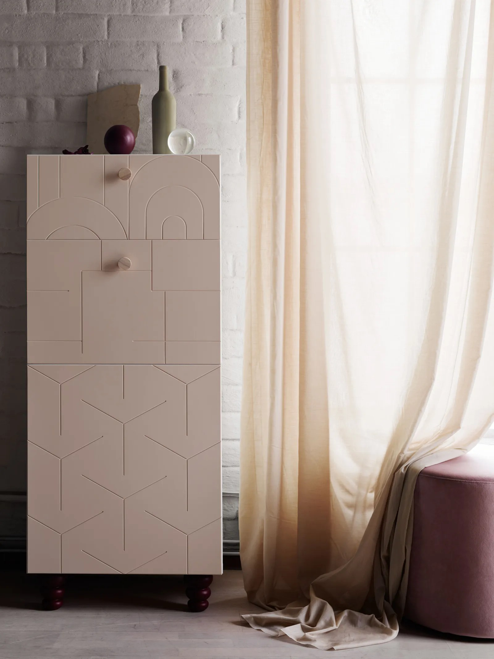 Ikea Front The Best Ikea Hack Adhesive Fronts You Simply Stick On To Your