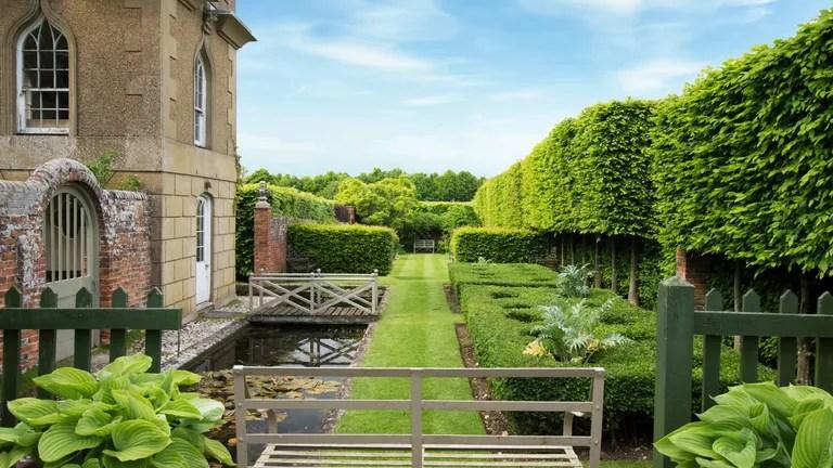 Landscape Architecture - Garden and Landscape Design Architectural