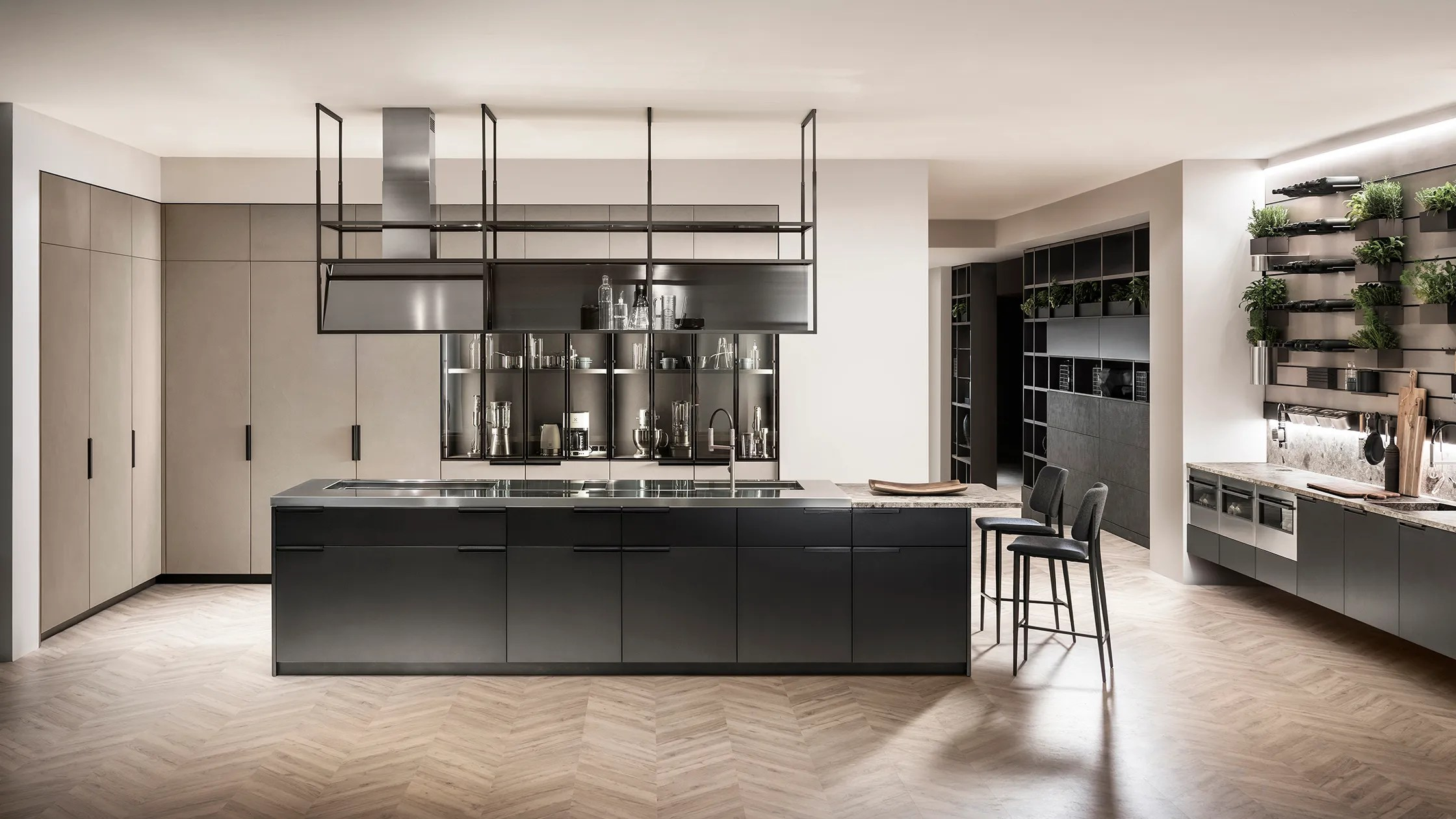 Cucina Kitchen Products The Biggest Trends In Kitchen Design From Eurocucina