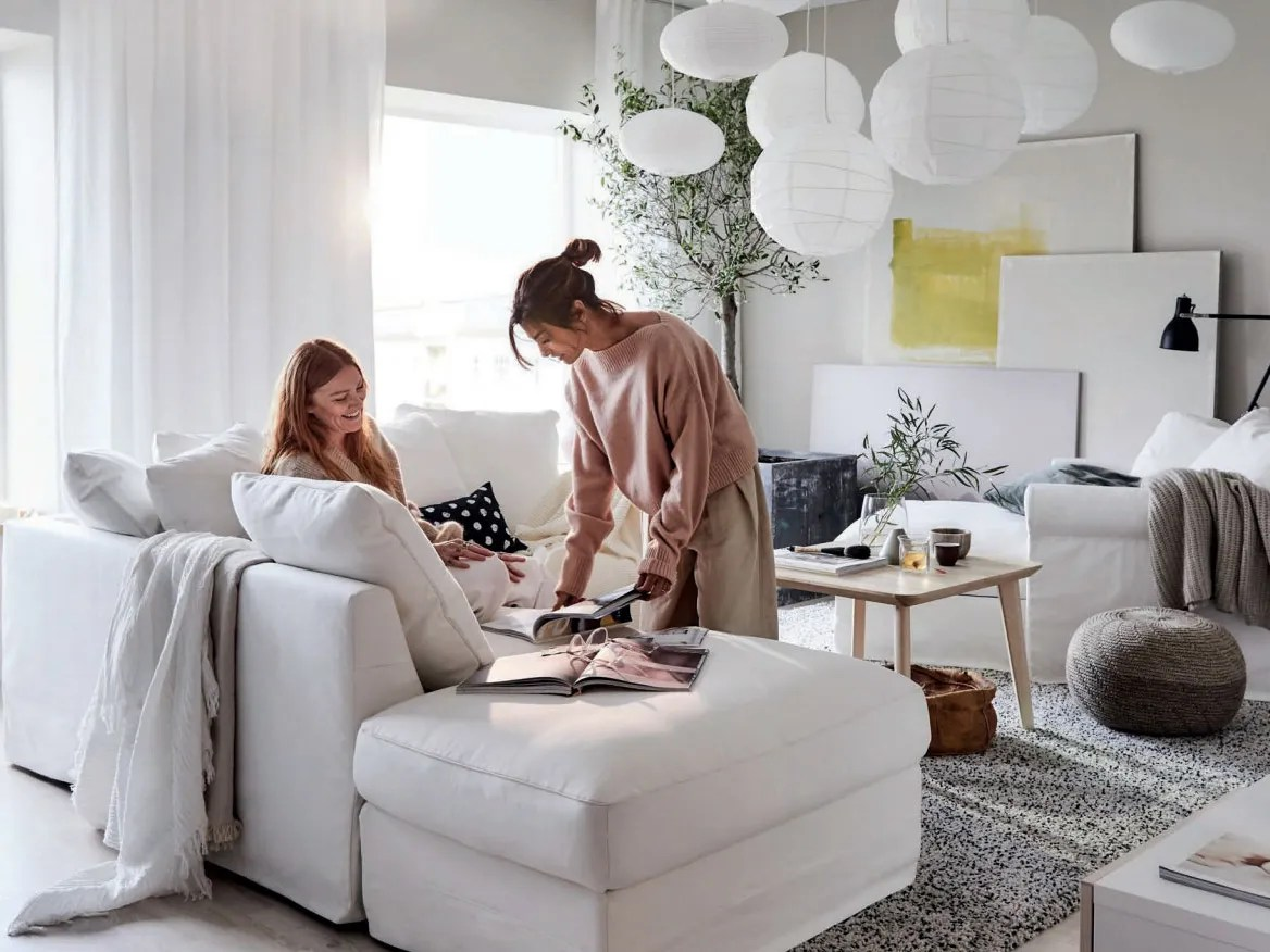 Pouffe Ikea 16 Things We Really Really Want From The New Ikea Catalogue