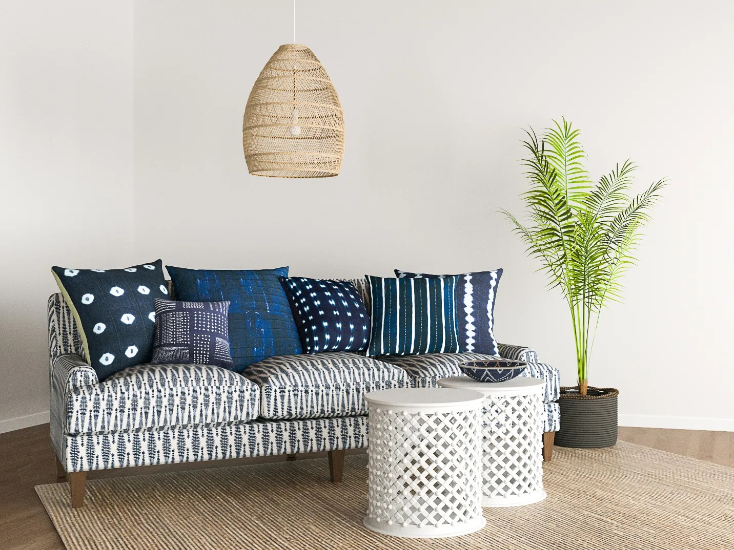 Pillows On Sale At Target The Best Throw Pillows For Your Sofa Architectural Digest