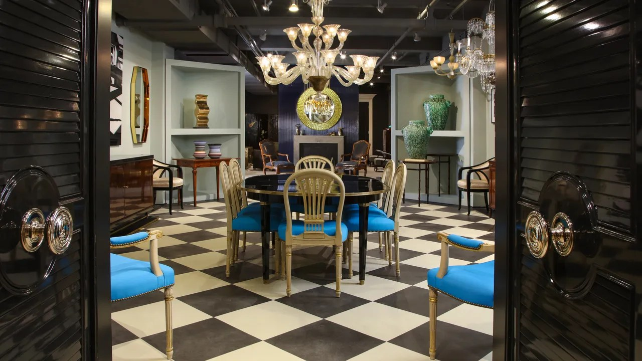 Design Regal Guy Regal Expands Gallery Space In New York Design Center