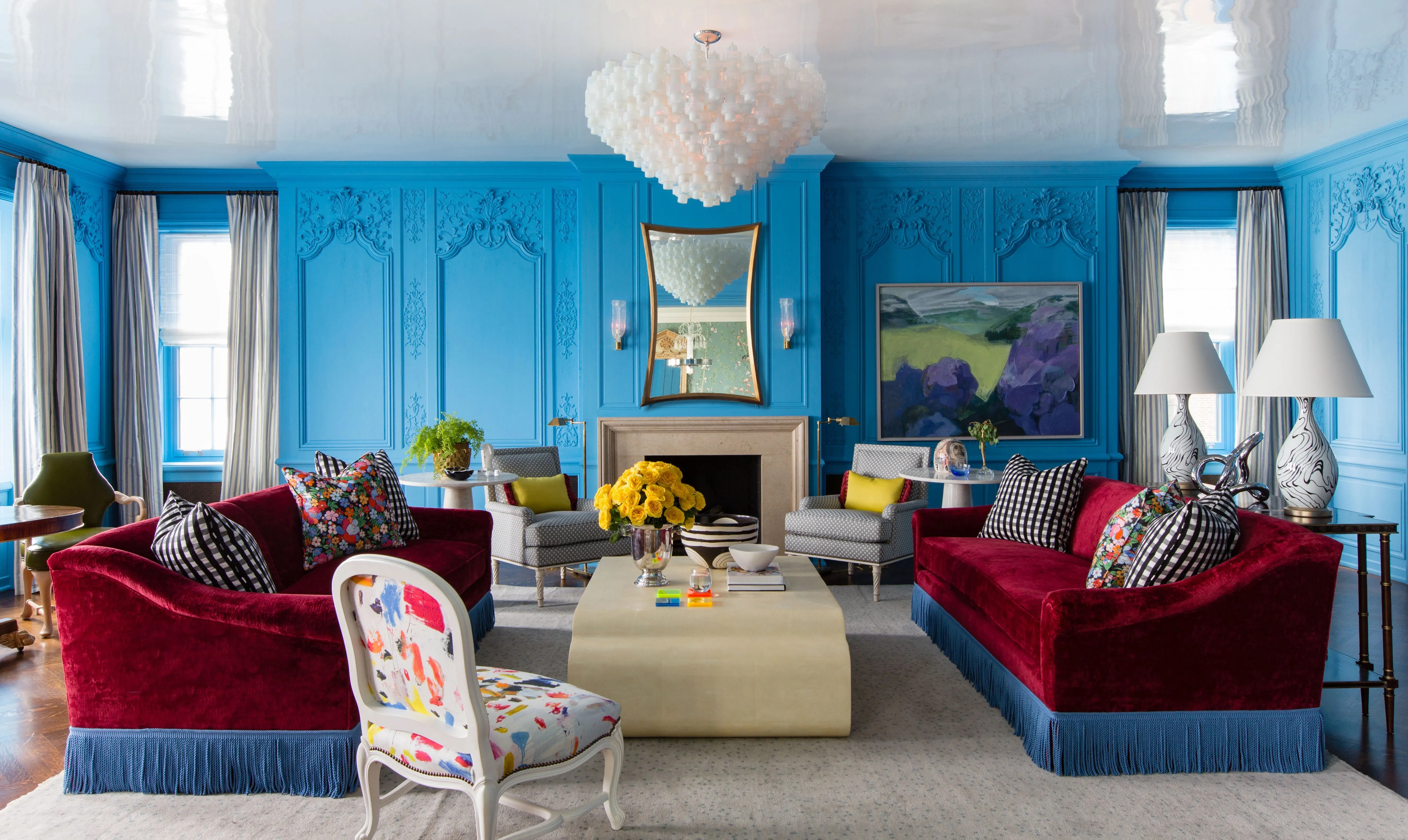 2020 Furniture Trends We Expect To See Architectural Digest