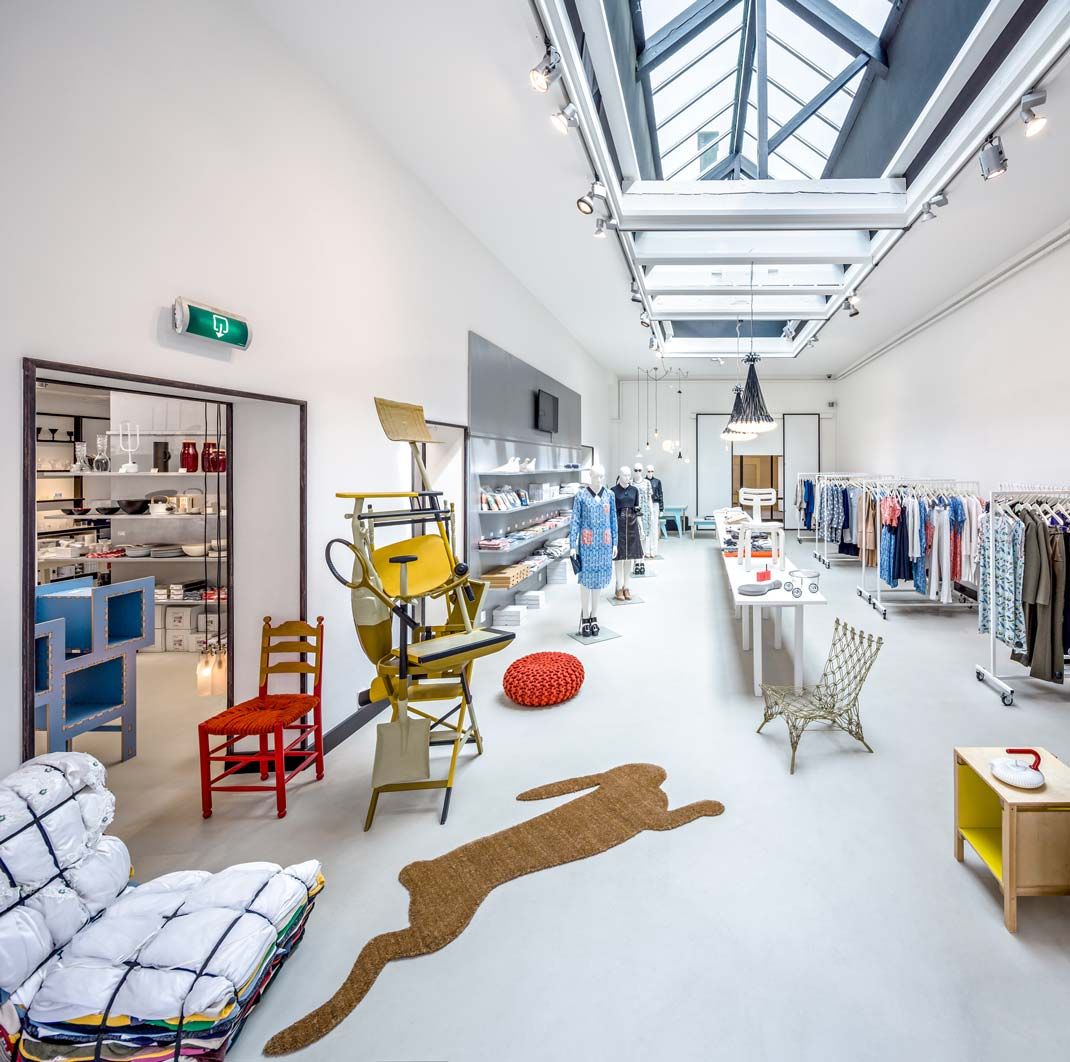 Droog Amsterdam Design Lover 39s Guide To Amsterdam Where To Eat Shop And