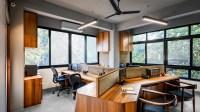 Architecture & Interior Design   Inside a modern law ...