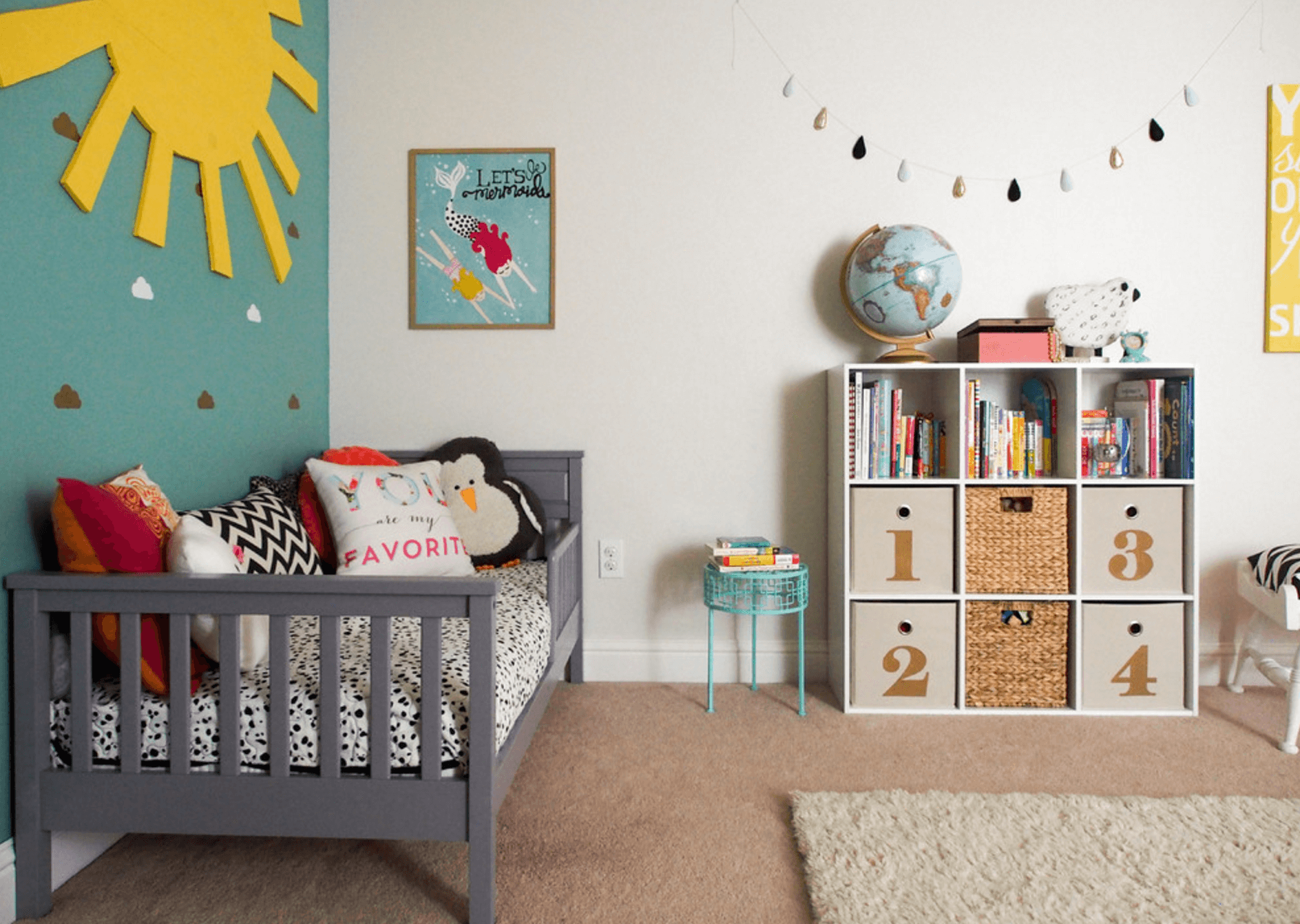 Home Interior Kids Vastu For Home Interiors 10 Tips To Energize Your Kid S Bedroom