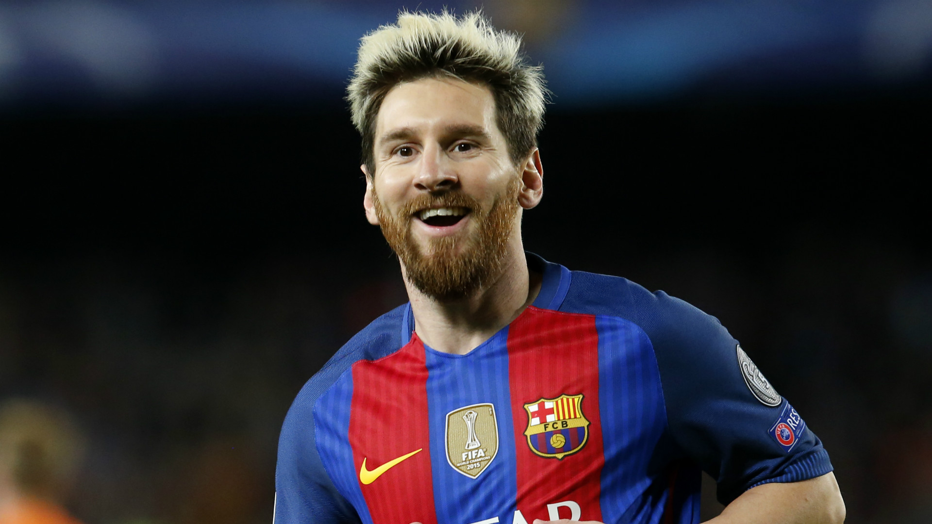 Leo Messi Fifa Player Of The Year Lionel Messi Takes Us Inside His Barcelona
