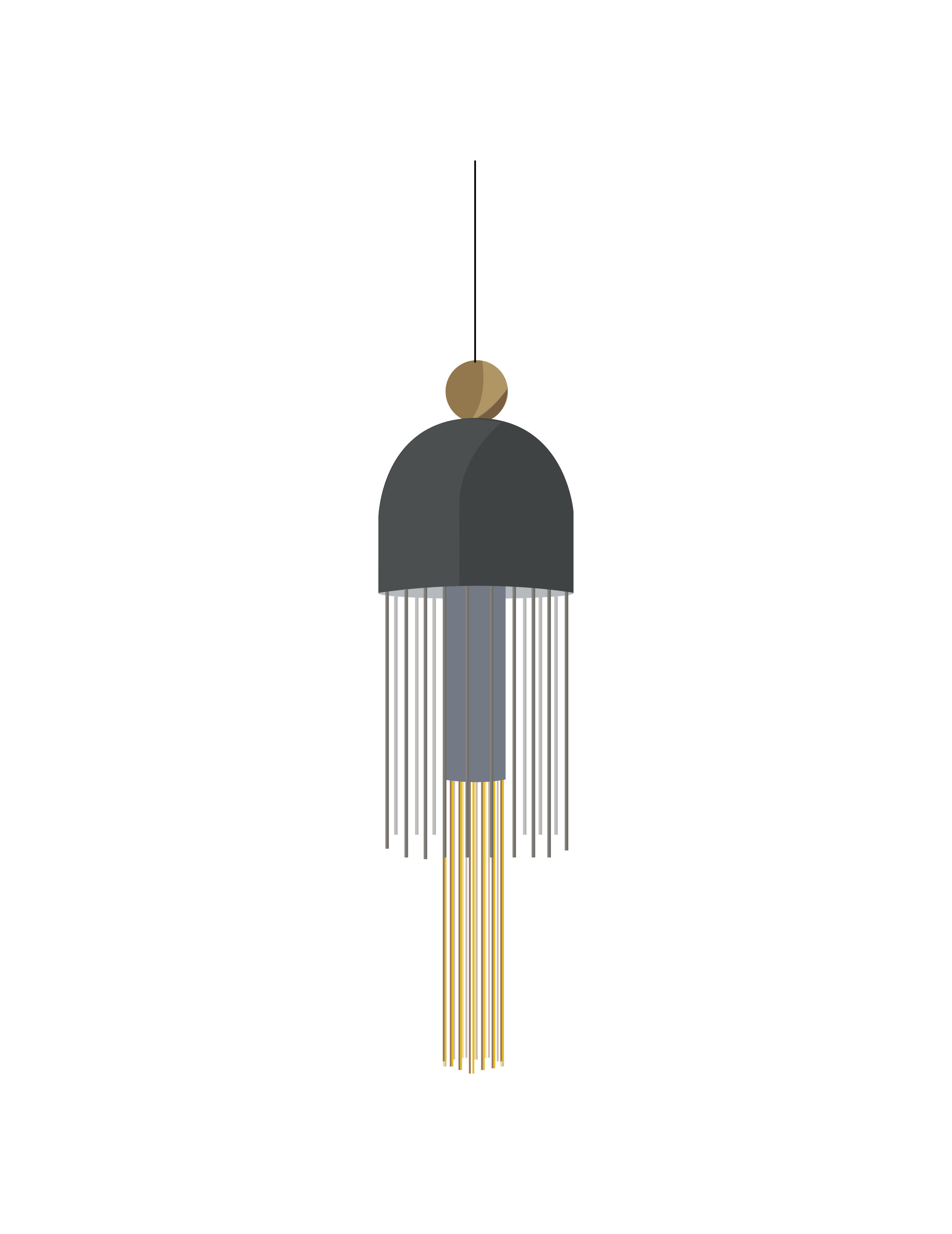 Artemide Nesso 36 Iconic Lighting Pieces Spanning Across 6 Entire Decades